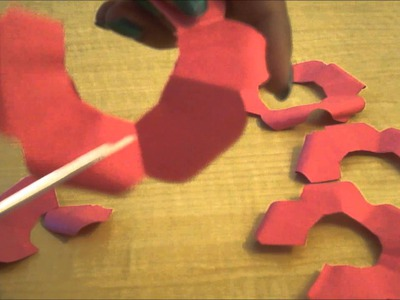 How to : Paper Roses