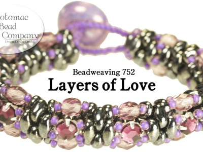 "Make a "" Layers of Love "" Bracelet"