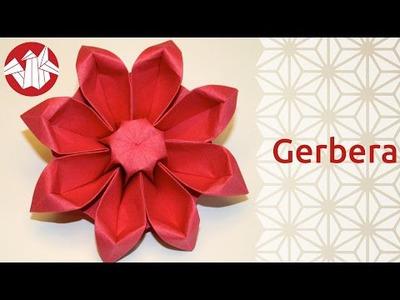 Origami - Gerbera
