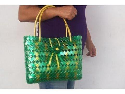 Reciclagem de Garrafa Pet - Fazer Artesanato com Garrafa Pet, Bolsas, Chaveiros, Brinquedos