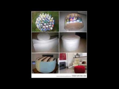 Recycle ideas for plastic bottles - Recycle process