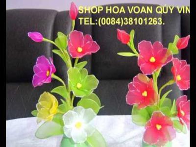 SHOP HOA VOAN CAO CẤP QÚY VINH(www.hoavoanquyvinh.com)