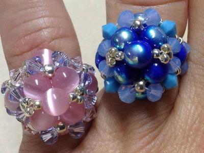 'The Elegant Ring' Tutorial