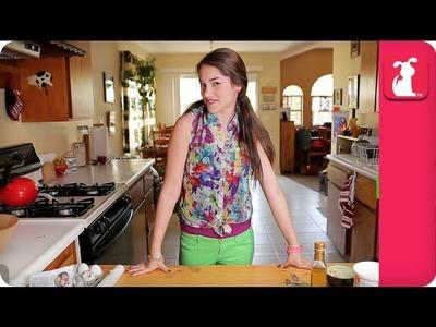 Cat Cookies - Sedona DIY