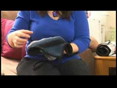 Circular Knitting : Circular Knitting: Hats With Earflaps