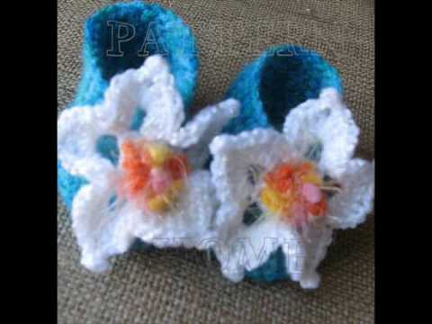 Crochet accessories for Kids part1 PDF Pattern