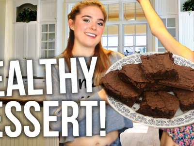 DIY Easy and Healthy Dessert Recipe Ideas!