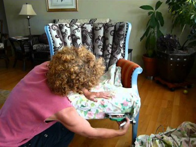 DIY Furniture Upholstery - Moveis Estofados DIY