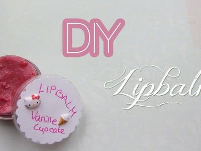 [DIY] Lipbalm selber machen