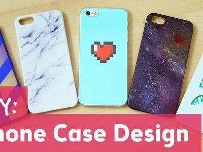 DIY Phone Case Design