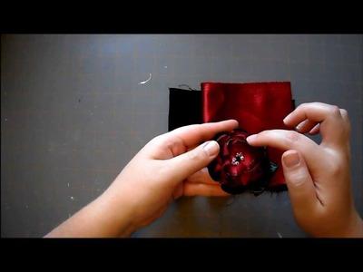 Episode 5: DIY Bridal Bouquet & Boutonnieres