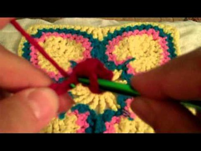 How to Crochet by Mary Lou Budziak