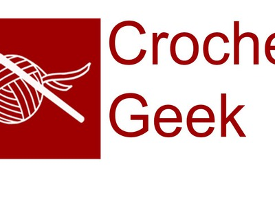 How to Join a Crochet Round Left Hand Crochet Geek.