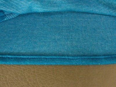 How to Sew a Narrow Hem