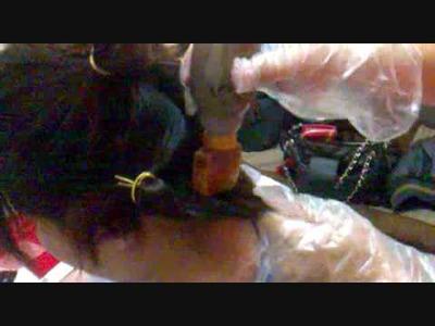 J&A Smart Coloring 魔髮染髮梳 DIY染髮教學