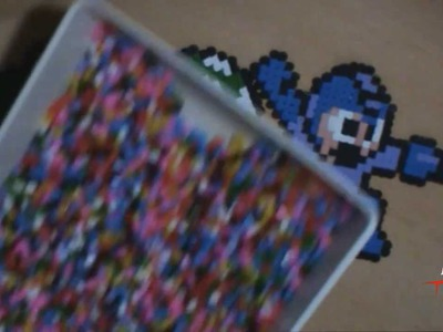 LPtG HD - Hama Beads, Perler Beads, Pyssla [Crea tus propios sprites]