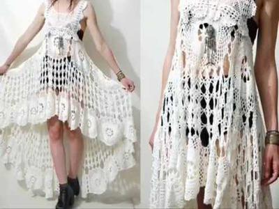 Manualidades en Crochet
