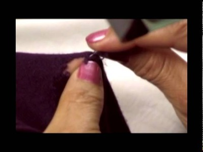Reknitting & Sweater Repair Garment Repair by Without A Trace