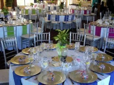 Wedding Table Decorations Ideas