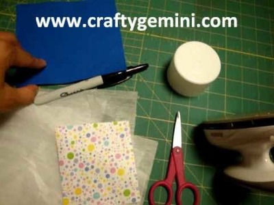 Cheating Needle Turn Applique method