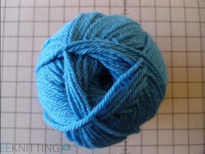 Finding Both Ends to a Skein of Yarn