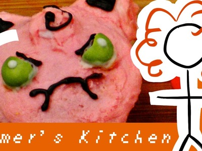 Gamer's Kitchen: Pokemon Muffins, part 2!