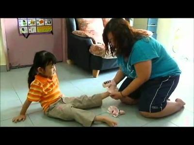 Honey Slipper Socks, Parents Worry No More