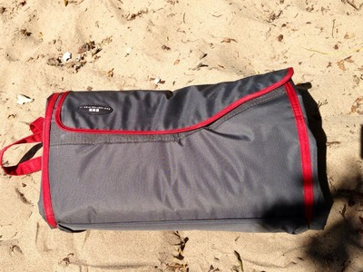 JJ Cole outdoor blanket! The most practical outdoor blanket ever!