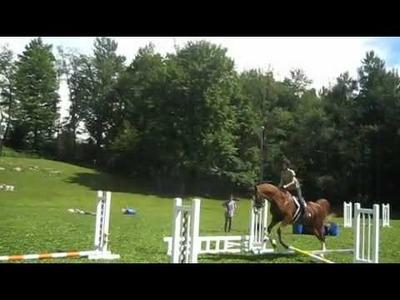 Mini jumper video!
