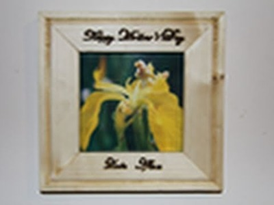Mothers Day Picture Frame Gift
