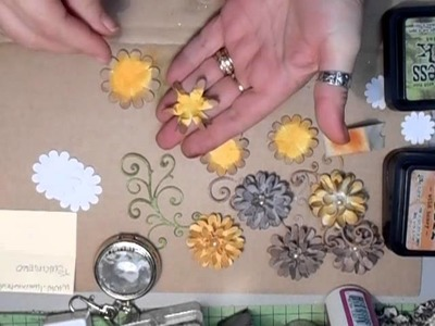New Flower Tutorial - jennings644