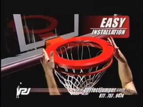 Perfect Jumper Basketball Training Video