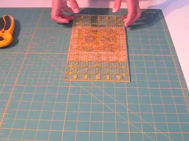Quilt Self-Binding Tips: Part One
