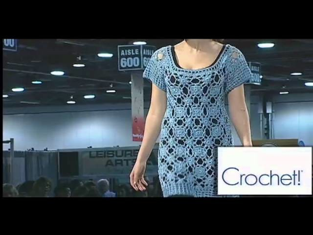 Yarn Group Fall.Winter Fashions 2011: Accessores, Dresses and Sweater Sets