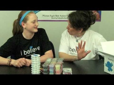Beading to Beat Autism 30-Day Challenge