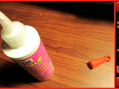 Best Fabric Glue For Felt & Clothing DIY Projects as an Washable Permanent Adhesive Attachment