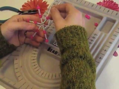 Christmas Snowflake - How To Make Christmas Snowflake Decorations