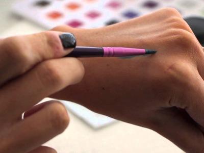 DIY Liquid Eyeliner