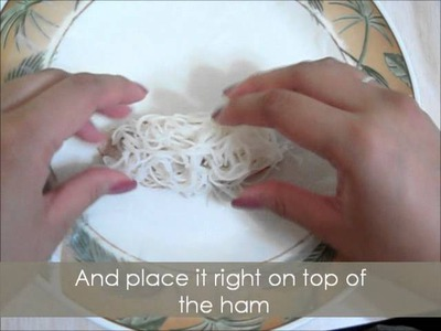 ✦ DIY: Vietnamese Salad Roll Tutorial