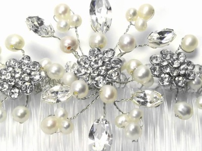 Julieann Beads New Bridal Jewellery Collection 11.12
