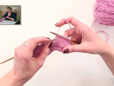 Knitting Help - Tinking