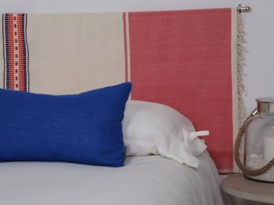 1 Blanket Styled 4 Ways