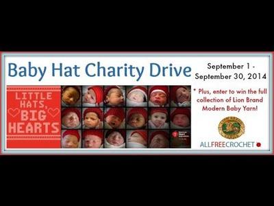 Baby Hats Charity Drive 2014