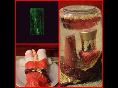 DIY - 3 ideas para regalar esta navidad