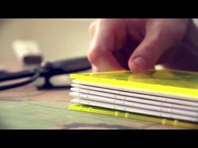 DIY Bookbinding. sisterMAG