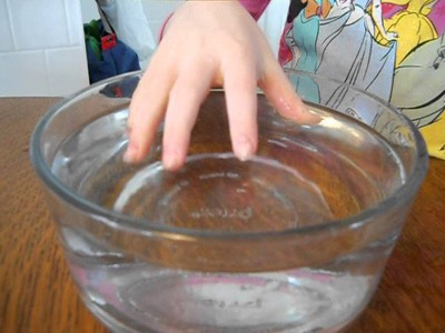 Exploring Clear Water Beads and Light Refraction