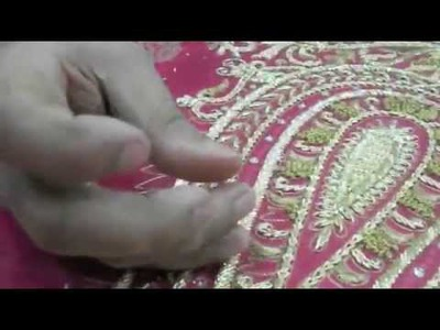 Hand embroidery  Suppliers  from india