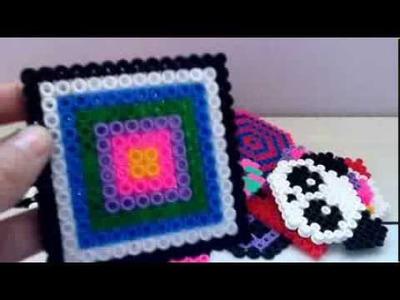 Actualización hama beads