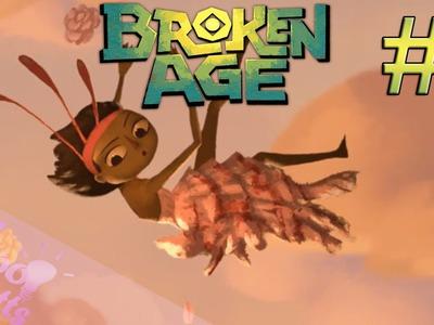 Broken Age - Cloud City Trick #2 (Broken Age Let's Play, Walkthrough, Guide)