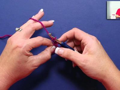 Crochet I-Cord Made EASY